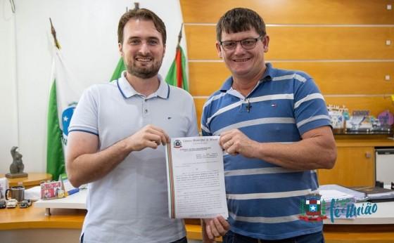 Câmara de Vereadores de Missal autoriza compra de área para implantação de Indústria