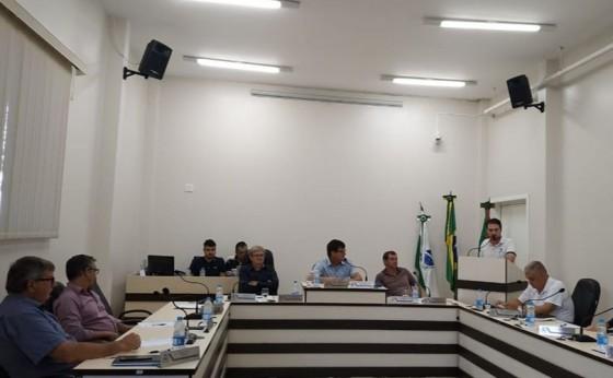 Câmara de Vereadores de Missal retoma atividades parlamentares