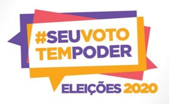 Campanha eleitoral inicia dia 27 de setembro