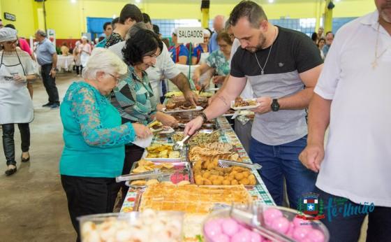 Cerca de 1800 pessoas participaram do 27º Café Colonial de Missal