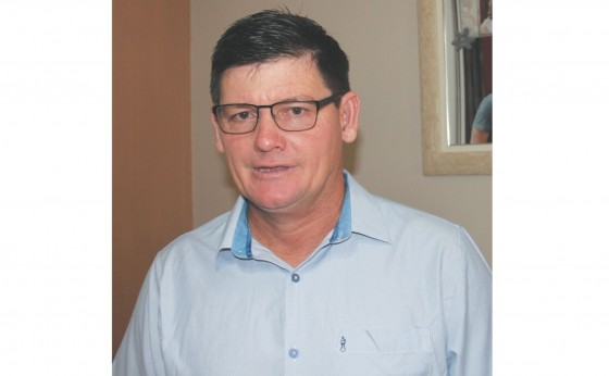 Chenho assume o Legislativo de Missal pela segunda vez