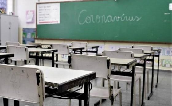 Colégio em Foz é fechado após educadora ser diagnosticada com Covid-19