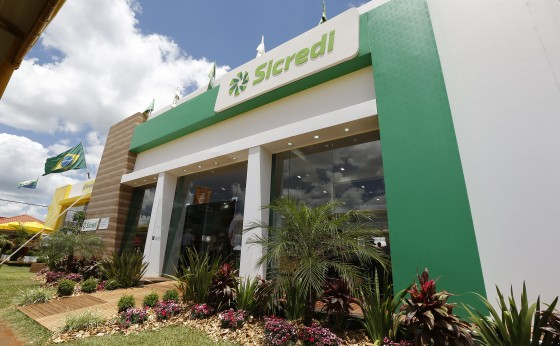 Com expectativa positiva, Sicredi disponibiliza R$ 550 milhões para financiamentos no Show Rural