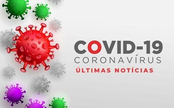 Com três novos casos confirmados de Covid-19, Medianeira já tem 14 confirmados