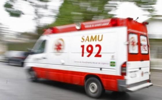 Condutor provoca acidente, foge sem prestar socorro as vítimas, mas acaba preso pela PM