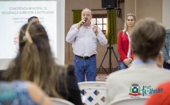 Consea de Missal realizou 2ª Conferência Municipal de Segurança Alimentar e Nutricional