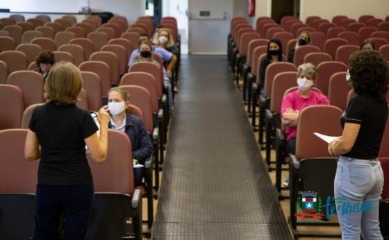Conselho de Cultura de Missal discute e aprova plano de aplicação da Lei Aldir Blanc no município