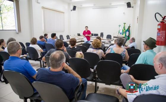 Conselho Municipal de Turismo é reativado e toma posse em Missal