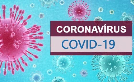 Covid-19: Dentro de uma semana foram 27 novos casos da doença no município