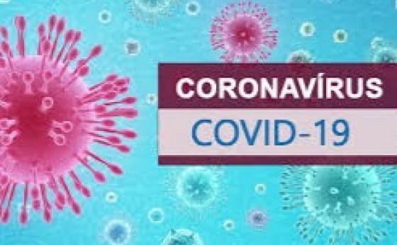 Covid-19: Medianeira tem 47 pessoas em isolamento domiciliar e oito apresentam sintomas