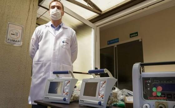 """Covid: """"A Vacina é o que vai nos libertar deste problema"""" diz Diretor Clínico do Hospital em Missal"""
