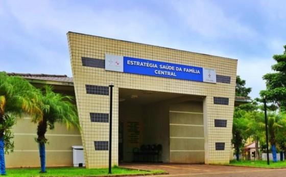 COVID19: Com equipe infectada, ESF Central de Itaipulândia será fechada temporariamente