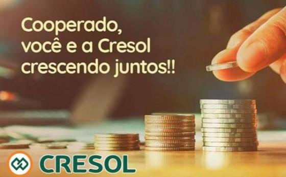 Crescimento premia com R$ 12 milhões os sócios da Cresol