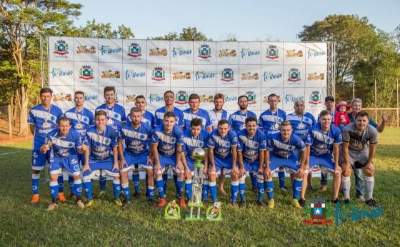 Cruzeiro de São João é o campeão do municipal de Futebol em Missal