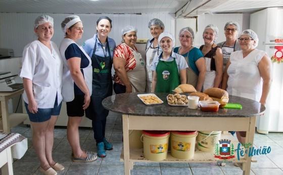 Curso de Pães diferenciados gera economia e possibilita a diversificação de produtos