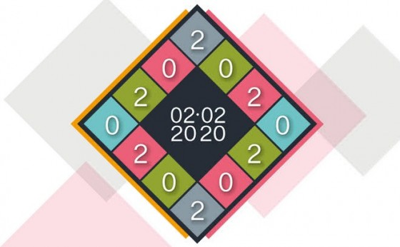 Data palíndromo deste domingo é a penúltima do século 21 com apenas dois números