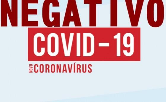 Dois suspeitos de Covid-19 em Missal tiveram resultado negativo