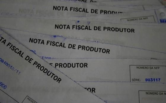 Emissão de Nota do Produtor está suspensa em Missal por manutenção no sistema da Receita Estadual