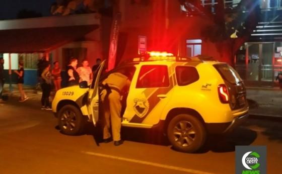 Empresário é vítima de tentativa de homicídio em Santa Helena