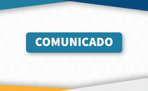 Equipe Técnica da Saúde orienta para o adiamento das atividades presenciais nos CMEI's por 15 dias