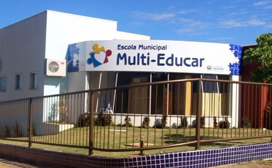 Escola Multi-Educar conta com espaço amplo e moderno para volta as aulas