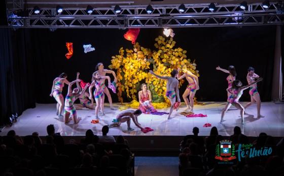 Espetáculo de Dança Way surpreende público em Missal