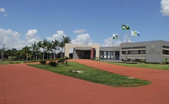 Estão abertas as inscrições para o concurso público em Itaipulândia