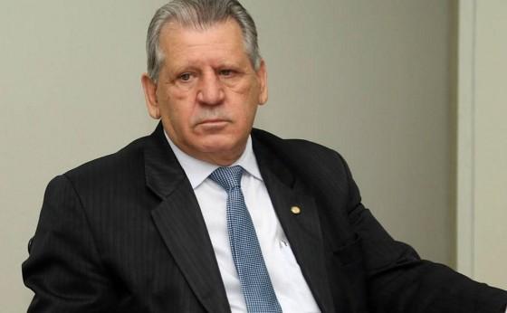 Ex-deputado Sperafico está na UTI do hospital Sírio-Libanês em São Paulo com Covid-19