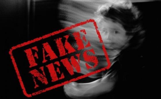 Fake News sobre sequestro de criança está sendo espalhada em Missal