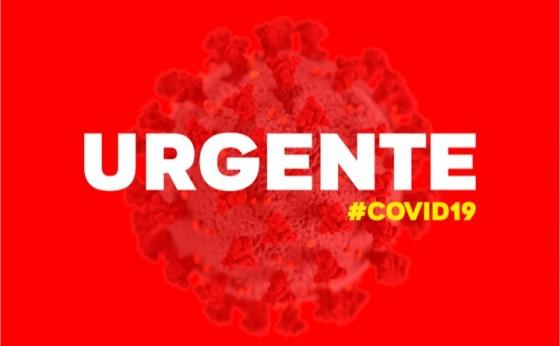 Festinhas proliferam infectados de Covid-19 em Itaipulândia