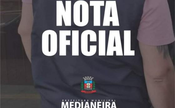 Fiscalização registrou 37 autuações e 02 interdições de estabelecimentos em Medianeira