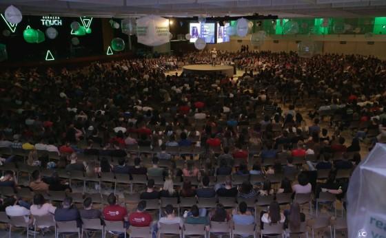 Geração Touch: Sicredi Vanguarda realizou evento para o público jovem