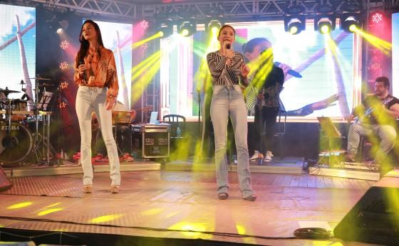 Grande público e alto nível dos intérpretes marcaram o primeiro dia de Festival