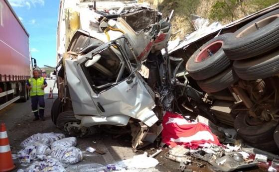 Grave acidente tira a vida de jovem itaipulandiense na Serra do Mutum
