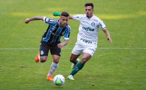 Grêmio x Palmeiras: final da Copa do Brasil será o 100º jogo do confronto; veja números