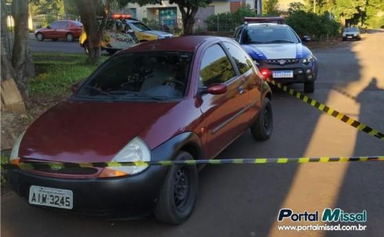 Guarda Municipal é encontrado morto em São Miguel do Iguaçu