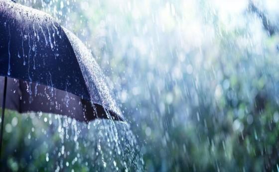 Hoje tem mais previsão de chuva para Missal