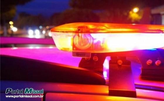 Homem é baleado nas costas após supostamente alvejar adolescente em Itaipulândia