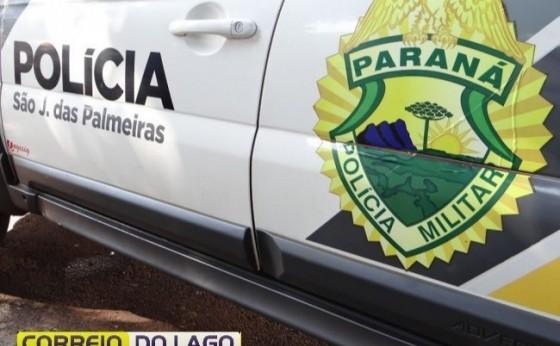 Homem é encaminhado ao Hospital Municipal de São José com ferimentos de arma branca