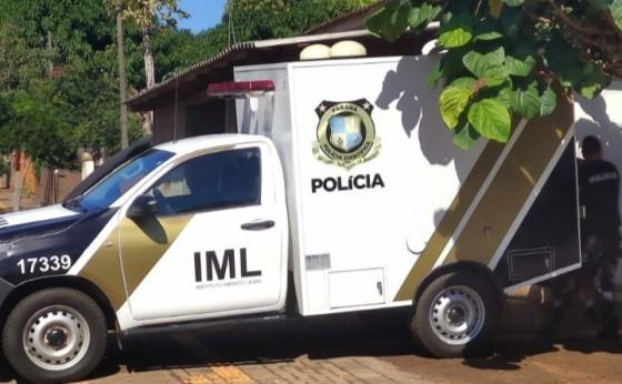 Homem é encontrado morto em residência em Itaipulândia