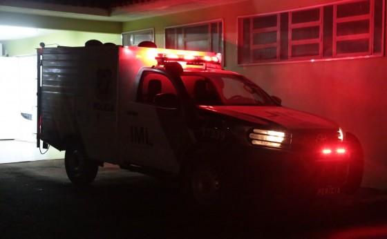 Homem morre vítima de arma branca em Itaipulândia