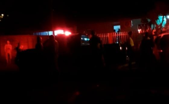 Homicídio é registrado em São Miguel do Iguaçu