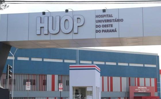 HUOP procura por familiares de Joel Jerônimo, vítima de grave acidente na BR-277
