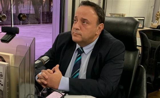 Hussein Bakri destaca aprovação de projeto que vai aumentar a competitividade e receitas da Sanepar