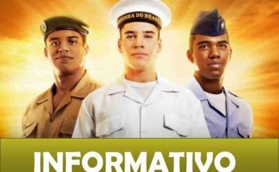 Informativo Junta Militar – Missal