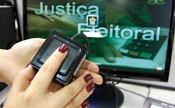 Inicia dia 6 o cadastramento biométrico na 114ª Zona Eleitoral - Missal, Medianeira e Serranópolis