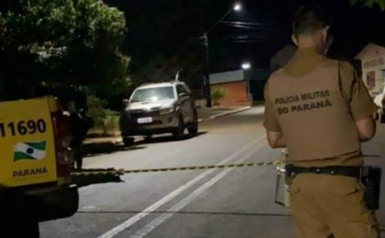 Itaipulândia: Homem é morto a tiros no Distrito de São José do Itavó
