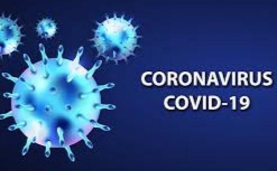 Itaipulândia registra segundo caso suspeito do novo coronavírus