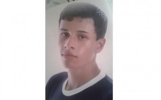 Jovem de São Pedro do Iguaçu está desaparecido e familiares pedem ajuda para encontra-lo