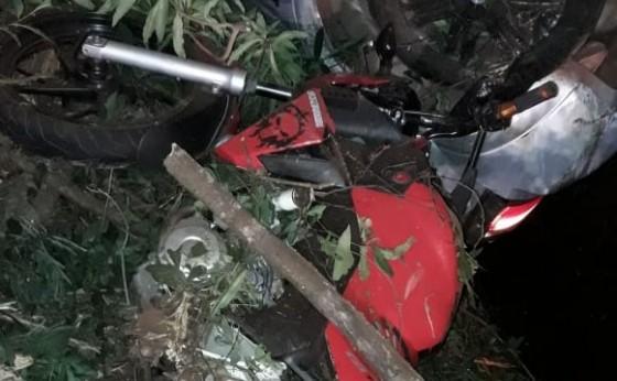 Jovem perde a vida em grave acidente entre Missal e Itaipulândia